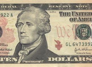 El Dólar está alza
