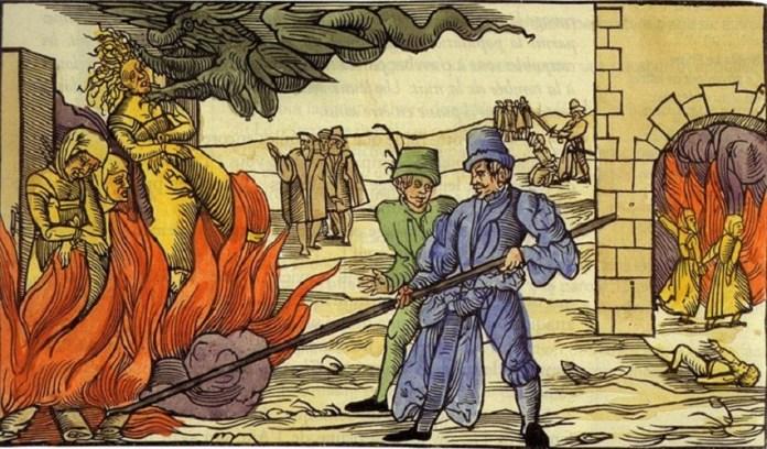 Santa Inquisición Católica