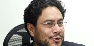 Ivan Cepeda