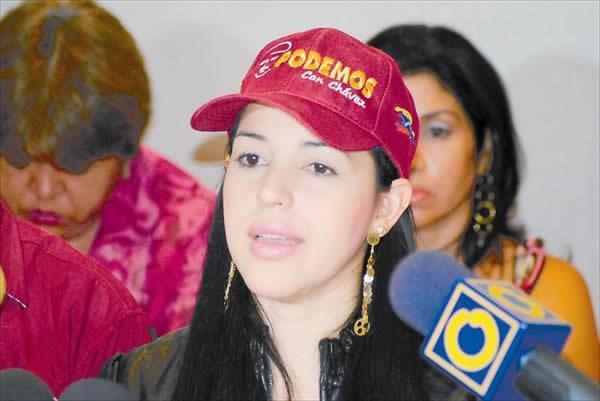 Rosita Araya