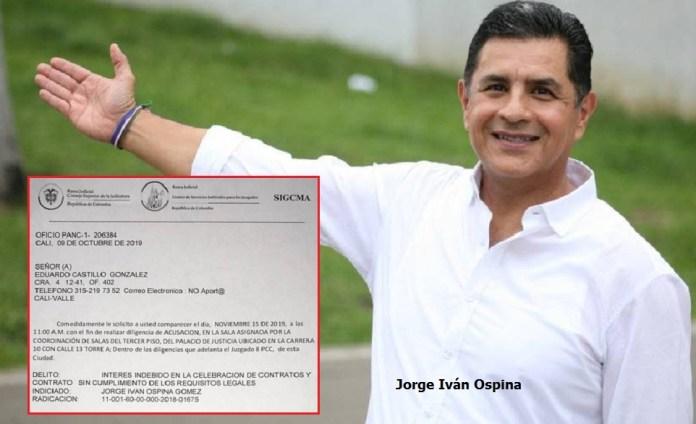 Jorge Ivan Ospina