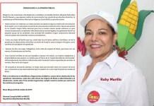 Ruby Murillo