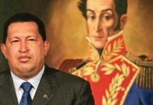 Chavez y Bolivar
