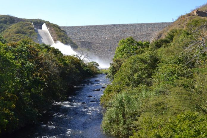 Rio Rancheria El Cercado