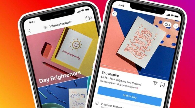 Facebook Shops, la nueva herramienta de e-commerce