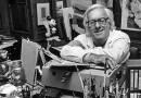 Ray Bradbury: UNAM brinda conferencia en honor a escritor