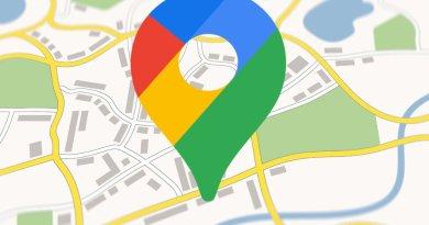 Google Maps incluirá puentes, cruces peatonales y demás novedades