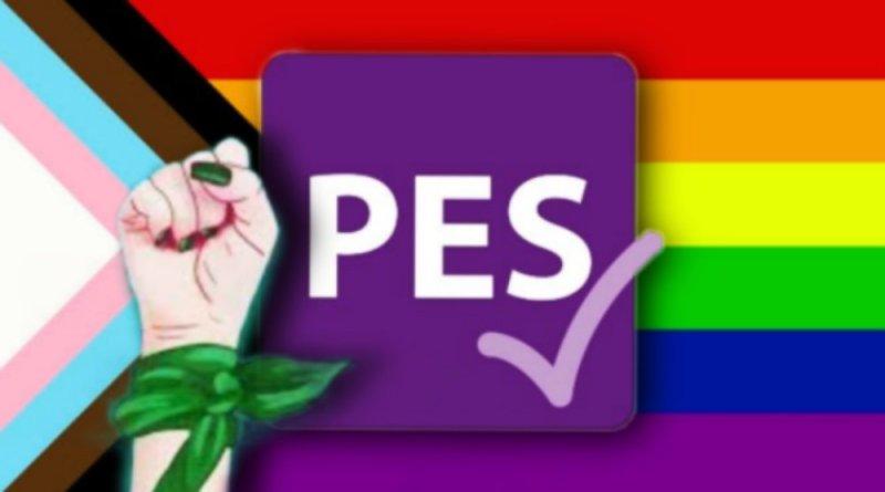 Hackean redes sociales del Partido Encuentro Solidario (PES)