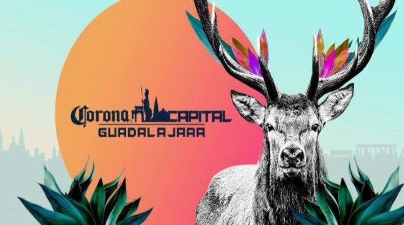 Corona Capital Guadalajara 2022; conoce el cartel completo con The Strokes y Blondie