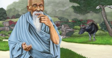 Источник: Laozi. collectivelyconscious.net