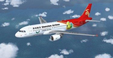 shenzhen-airlines