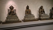 Area about Buddhist history in the area