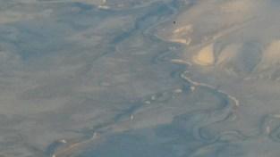 Frozen barrens
