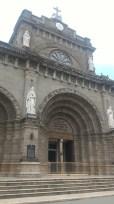 Outside of the Catholic Church