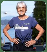 Ruth Heidrich, Ph.D.