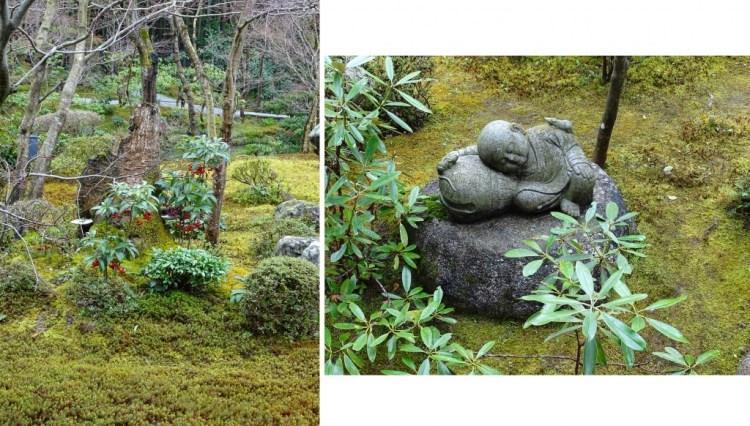 details jardin