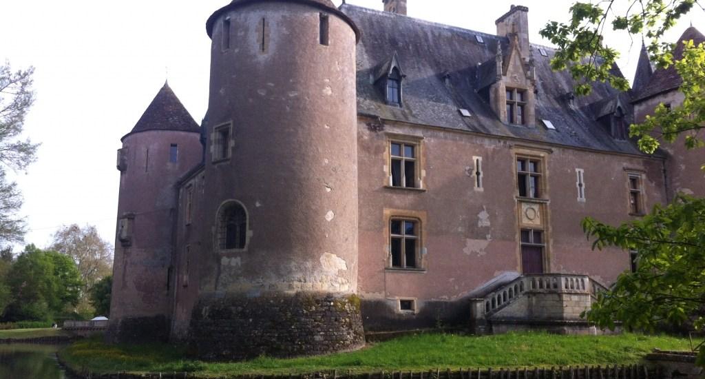 France – Châteaux et autres curiosités