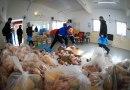 Río Grande: Hoy comienza la entrega de módulos del Programa Alimentario Municipal