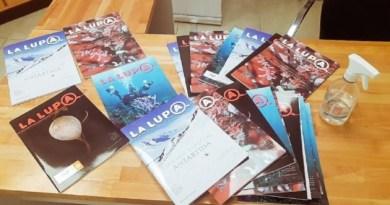Gobierno envió Libros y Revistas a las Bases Antárticas y a la Biblioteca del Rompehielos Almirante Irízar