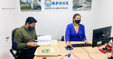 La DPOSS recibió las ofertas para la Obra de Instalación de Sistemas de Alimentación Eléctrica de Emergencia en las Plantas de Tolhuin
