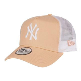 Gorra New Era League Essential Trucker NY Yankees