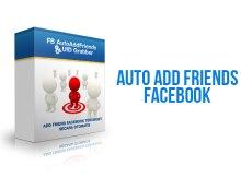 auto add friends facebook