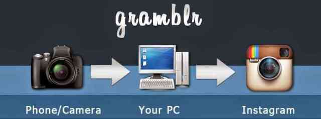 download gramblr