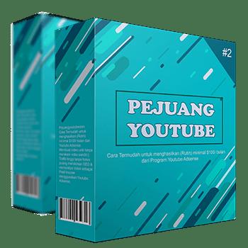 Pejuang Youtube