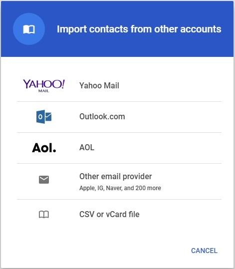 panduan tambah kontak wa