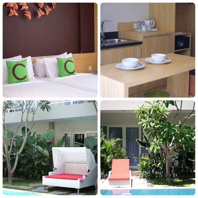 1. Cozy Stay Bali
