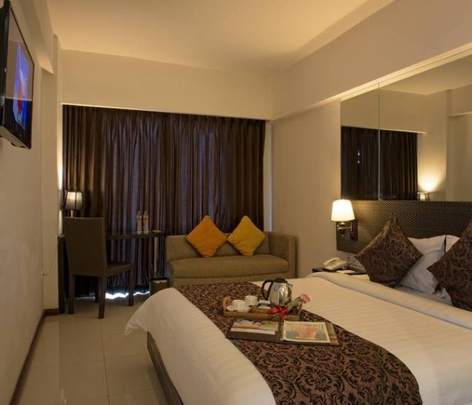 Hei Backpacker! Ini Lho Hotel Murah Di Bali Harganya Kurang Dari 300 Ribu!
