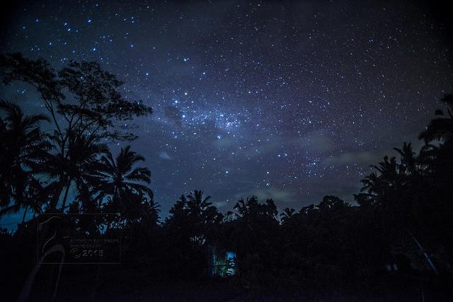Pengalaman Nyepi di Bali