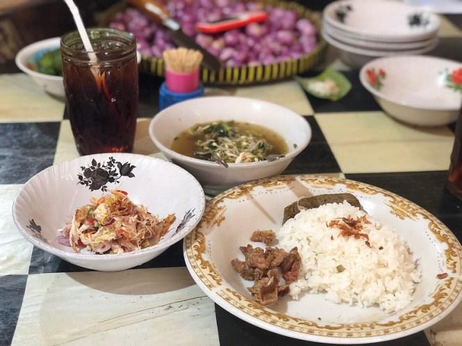5 Kuliner Bali Barat Harus Dicoba