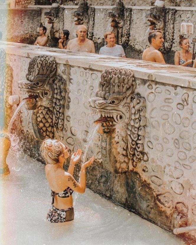 5 Spot Wisata Kekinian di Bali Utara Bikin Kamu Makin Keren di Instagram