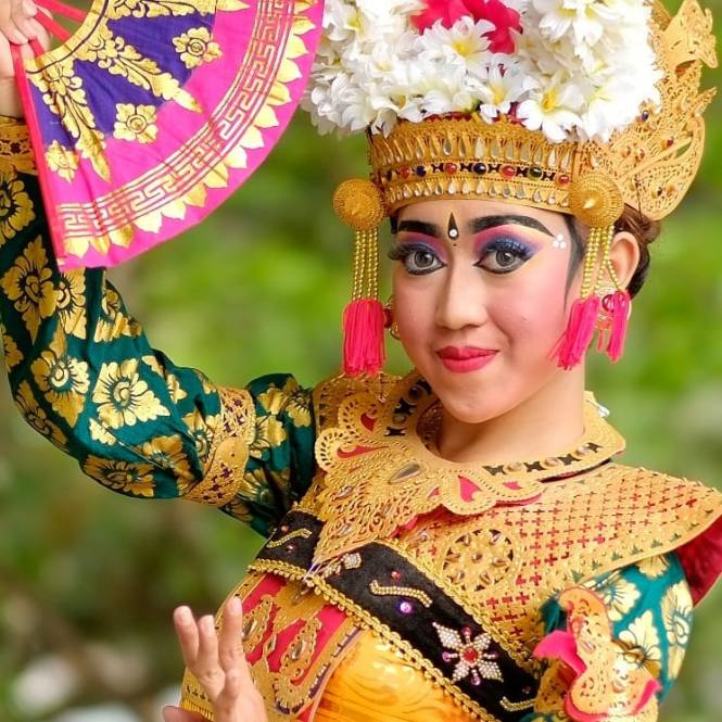 Fakta Unik Nama Orang Bali
