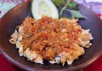 15 Ayam Geprek Di Jakarta Wajib Coba!