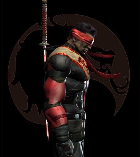 15 Karakter Ninja Keren Di Mortal Kombat