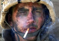 Ini 10 Foto  Fenomenal Dari Perang Irak!