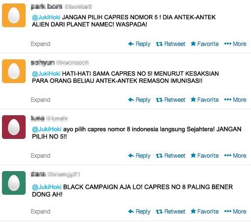 4 Hal Yang NYEBELIN dari Pendukung Capres di Media Sosial