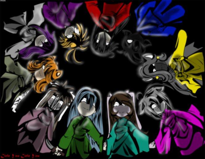 5 Permainan Anak Yang Misterius Dan Mengerikan!!
