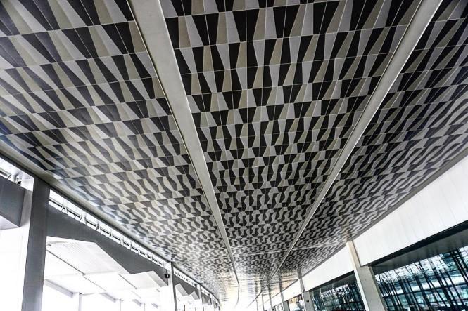 Foto-Foto Terminal 3 Ultimate Bandara Soekarno-Hatta Terbaru! (2)