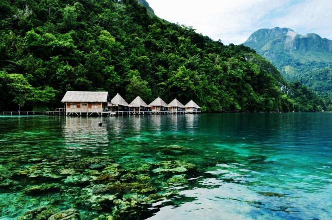 8 Destinasi Wisata Keren di Maluku!