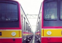 Jadwal KRL Commuter Line Cikarang Jakarta Kota via @commuterline