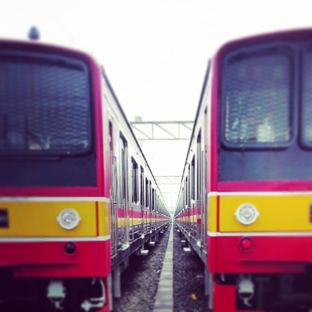 Jadwal KRL Jakarta Kota Cikarang Terbaru Terupdate