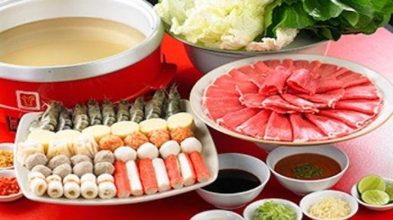 Perbandingan Harga Makanan Di Mall Dan Warteg Yang Berbeda Jauh!