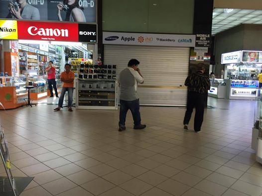 Ketika Penjual Gadget Berulah, Netizen Pun Marah