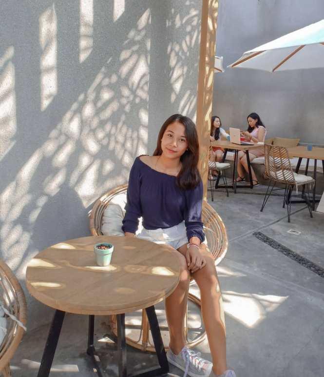 Cafe Di Bali Paling Asik Buat Nyantai!