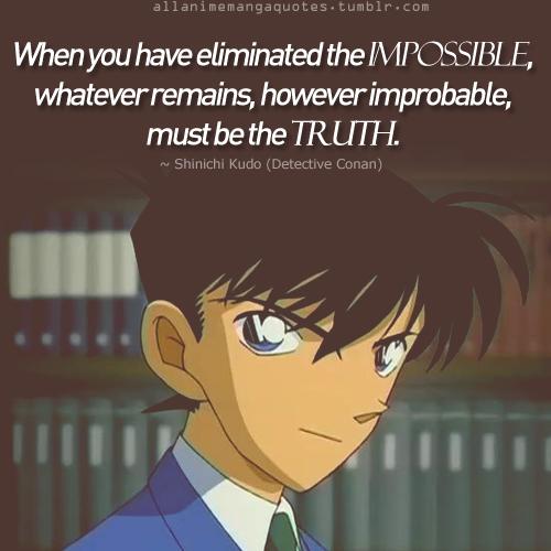 Kutipan Paling Memorable Dari Para Tokoh Anime