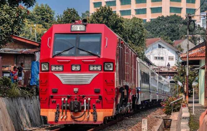 Daftar Harga Tiket Kereta Api Indonesia Terbaru Terlengkap!