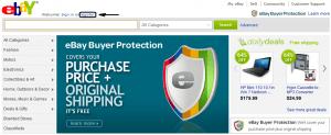Cara Mendaftar Akun eBay Itu Mudah Sekali